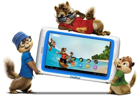 Tablets Android Archos Childpad