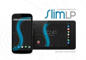 Actualizar Android 5.1.1 en el LG Optimus G Pro