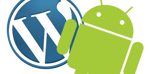 Actualización de WordPress en Android