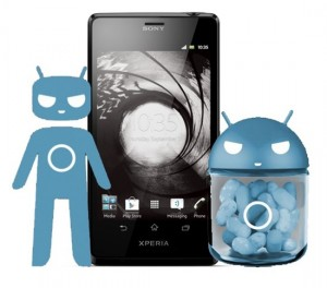 Actualizar los teléfonos Sony Xperia a Android 4.4