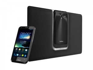 actualizar Android ASUS Padfone 2