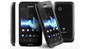 actualizar Android 5.0 en el Sony Xperia Tipo