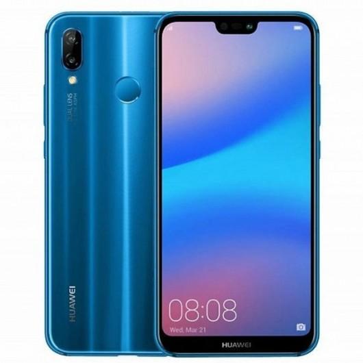 actualizar Android en el Huawei P20