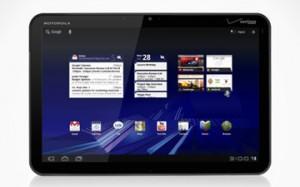 Actualizar Motorola Xoom