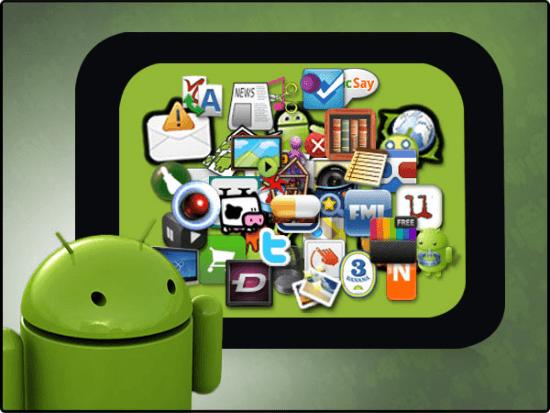 alternativas al Android Market