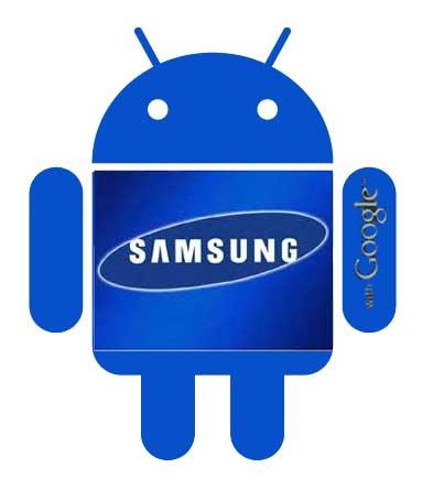 tableta google samsung