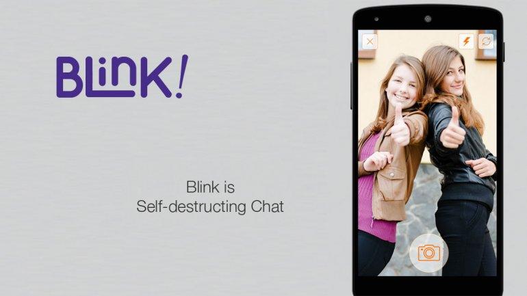 La aplicación Blink ahora es parte de Yahoo!