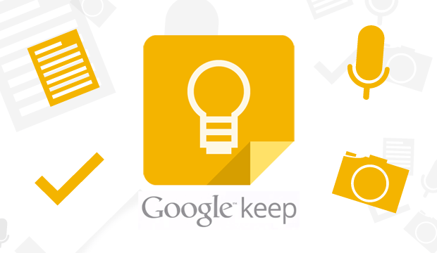 Actualiza Google Keep en Android 5.0 Lollipop