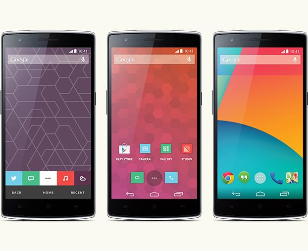 Actualiza Android con los temas de Cyanogen Mod