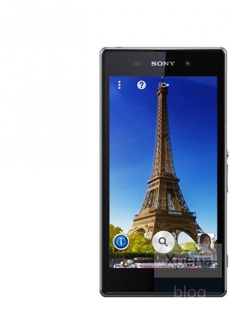 Sony Xperia Honami