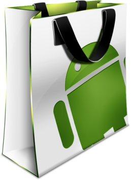 instalar Android Market o Google Play