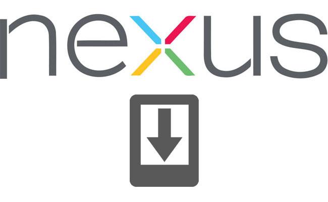 actualizar Android 4.4.4 en la Nexus 7 (2012 y 2013)