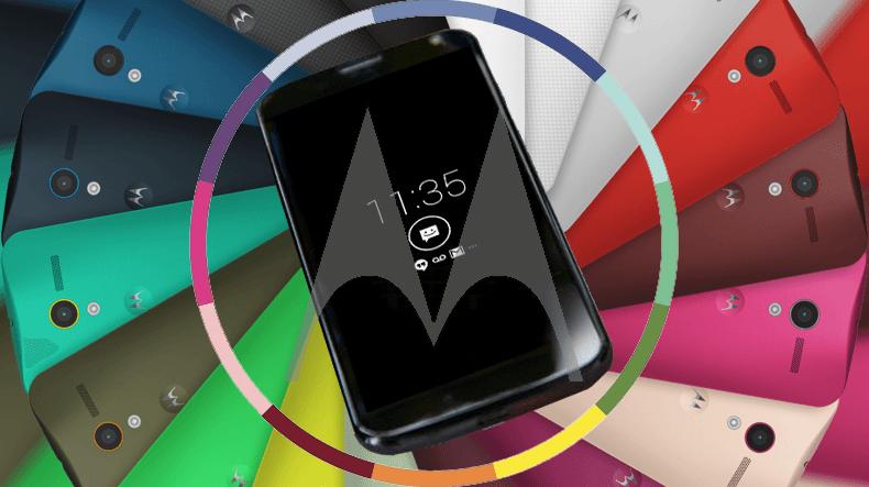 Motorola actualiza sus teléfonos a Android 4.4.3