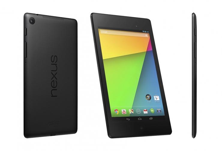 Actualizar Android 4.4.3 en la Nexus 7 (2012)