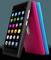 Nokia N9 y Android 4