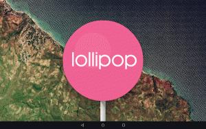 Actualizar Android 5.1 en el Motorola Xoom