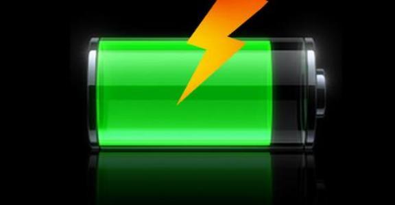 reset de bateria en Android