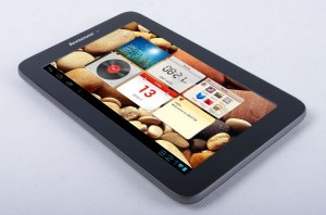 tablets Android distintas Lenovo Le Pad A2107