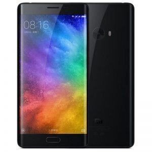 Actualizar Android Xiaomi Mi Note 2